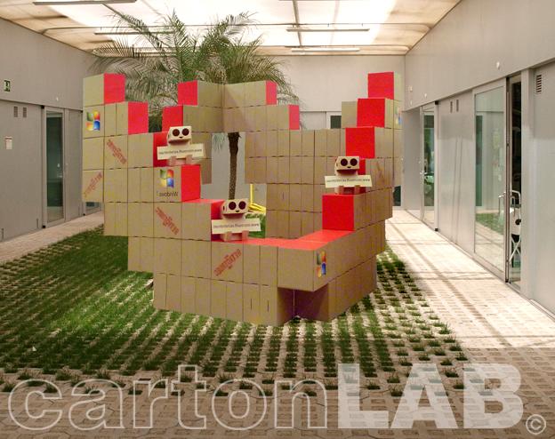 stand modular cartonlab carton microsoft 05