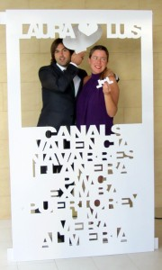 photocall-carton-cartonlab-novios