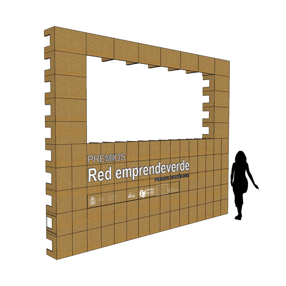 diseño-escenario-carton-desmontable-caratonlab