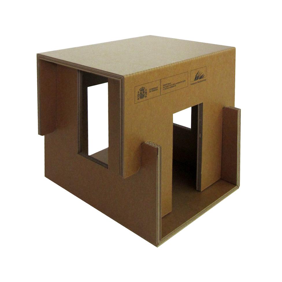 taburete-carton-cartonlab-emprendeverde