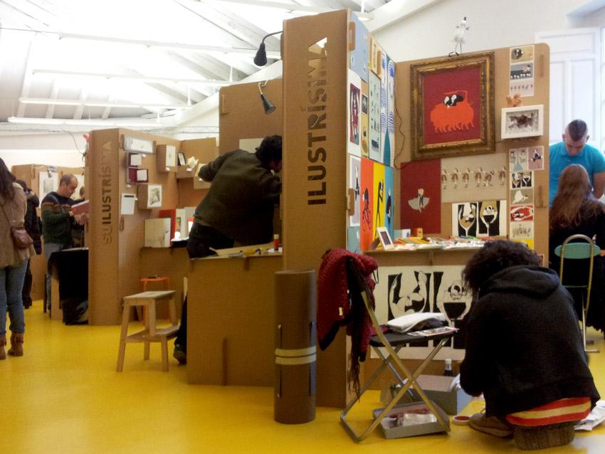 Ilustrisima_stands_carton_cartonlab_09