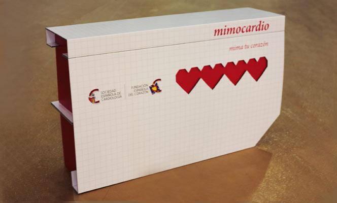 Stand mimocardio en sec2013 - Carton valencia ...