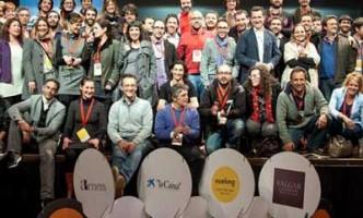 innovem 2014 cartonlab photocall modular eventos congresos