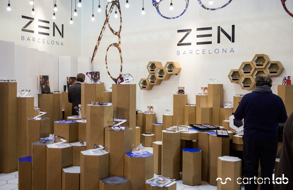 cardboard-booth-zen-barcelona-milano-fair-cartonlab-5