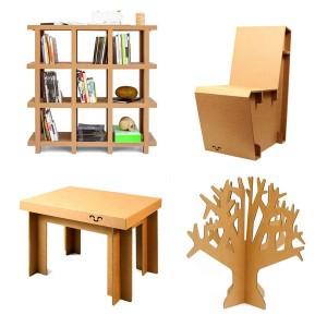 tienda cartonlab muebles de cart n