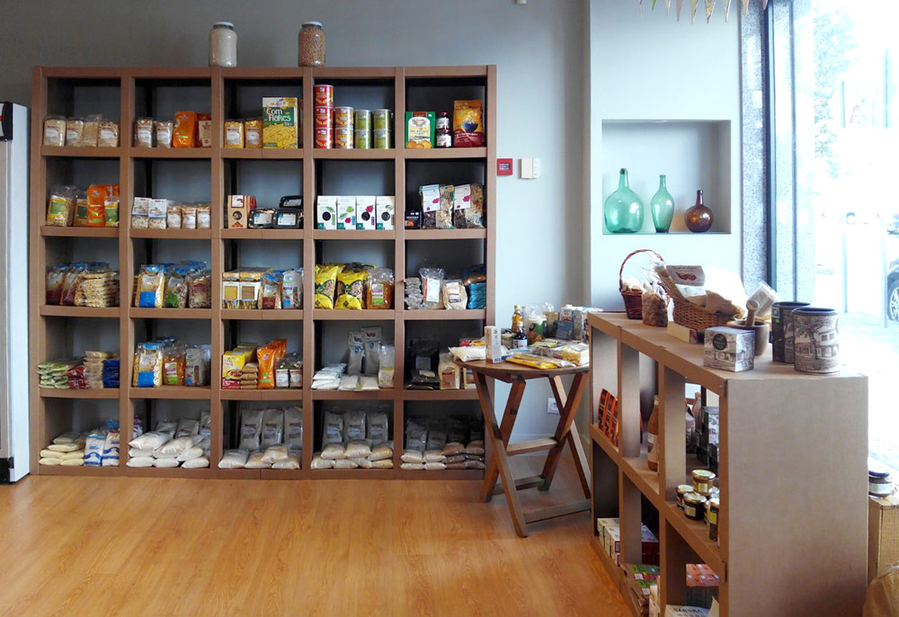 Estanterias para tiendas perfect estanterias para tiendas - Estanterias para ropa ...