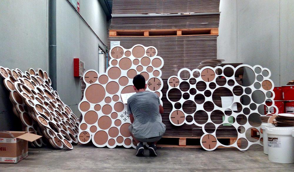 cardboard-tubes-design-trade-show