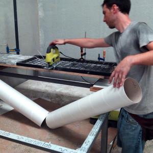 stand-con-tubos-de-carton-cartonlab-producción