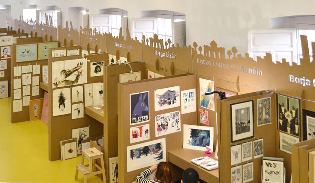 decorar stand para exposiciones