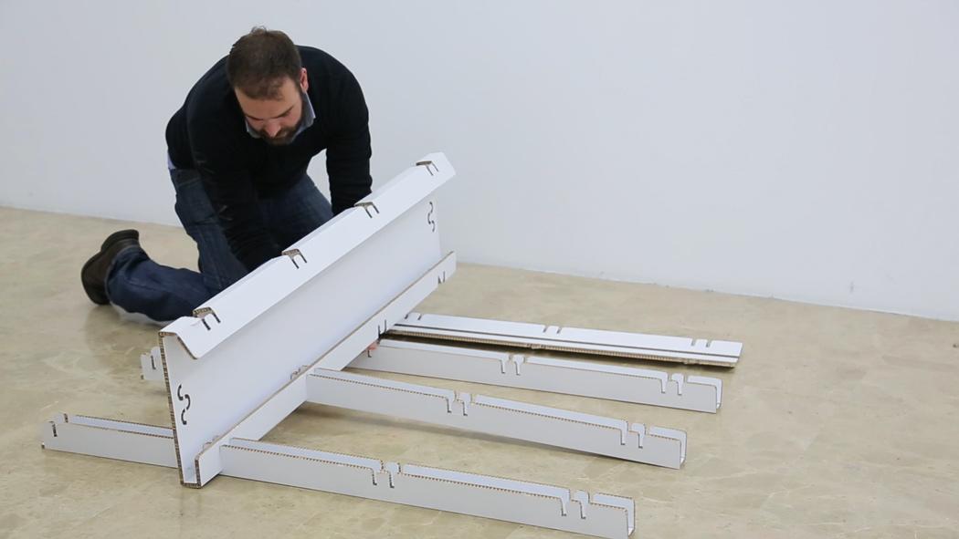 estanteria-carton-reboard-cartonlab-madrid-día-del-papel