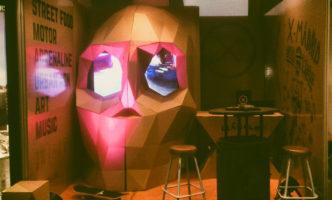 calavera-carton-stand-aecc-encuentro-cartonlab-02-skull-cardboard
