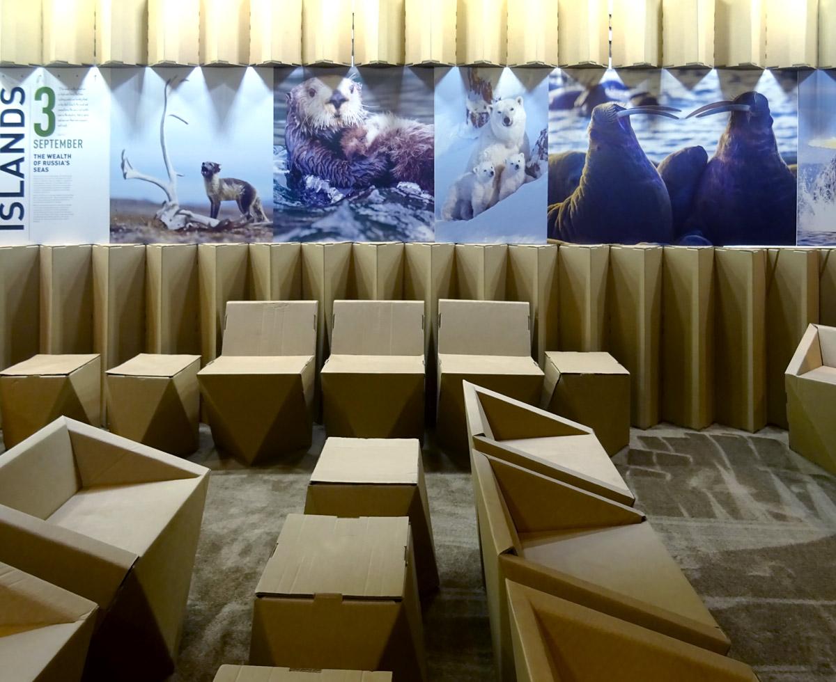 stand-iucn-hawaii-cardboard-booth-russia-cartonlab-furniture