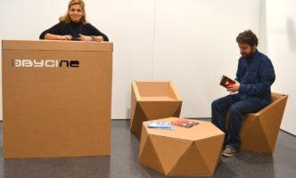 muebles-carton-festival-abycine-mostrador-silla-cartonlab