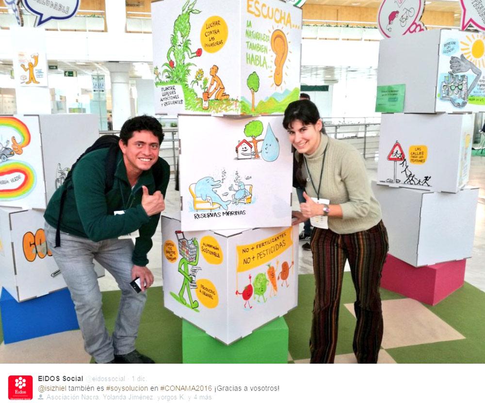 stand-conama-eidos-social-soy-solucion-stand-cartonlab