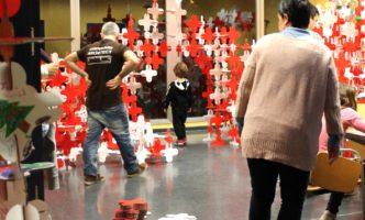 talleres-infantiles-navidad-pozuelo-estructuras-magicas-carton-cartonlab5