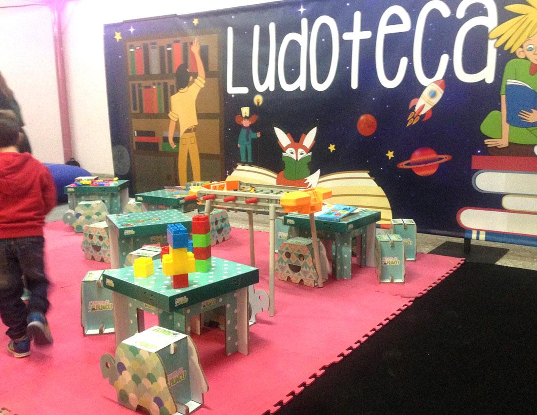 decoracion mobiliario para ludoteca carton cartonlab muebles niños infantil 01