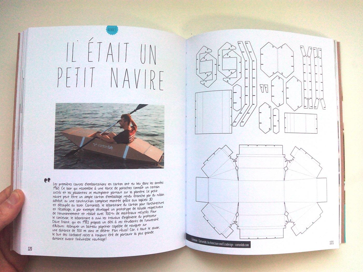 reinventer ses emballages cartonlab kayak carton 01
