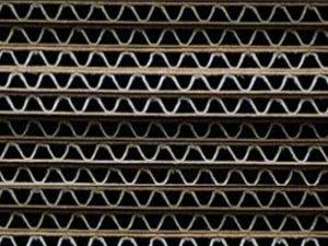 carton ondulado corrugado onda plancha paneles