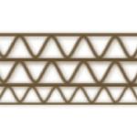 triple onda carton ondulado