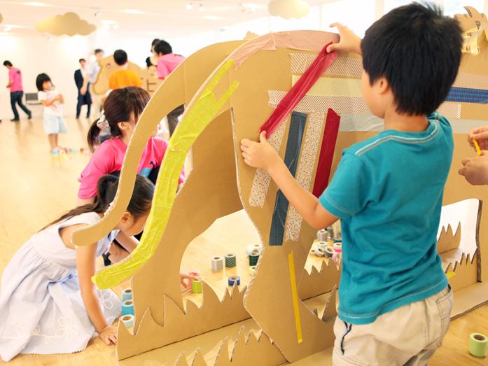 talleres taller de washi tape masking tape workshop town iyama design