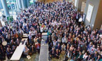evento sostenible fsc vancouver
