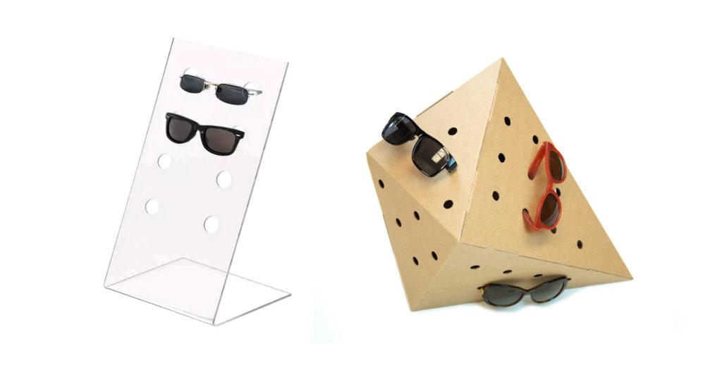 expositor gafas formato original