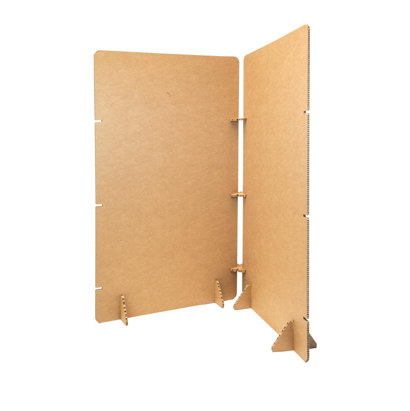 panel exposiciones soporte modular
