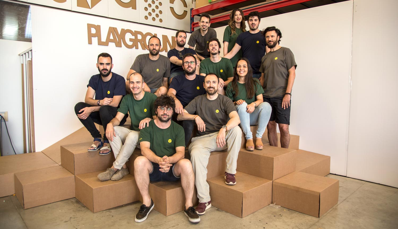 equipo-cartonlab-team-open-day-cardboard