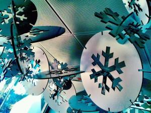 decoracion de navidad guarderia cartonlab 3