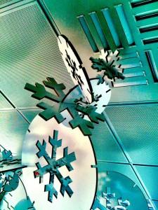 decoracion de navidad guarderia cartonlab 7