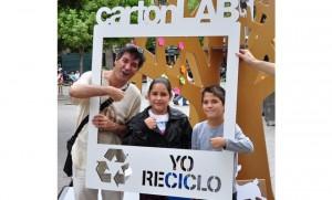 CartonLab/Día mundial del reciclaje