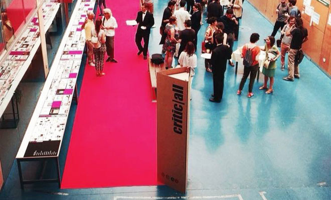 podium-cardboard-design-event