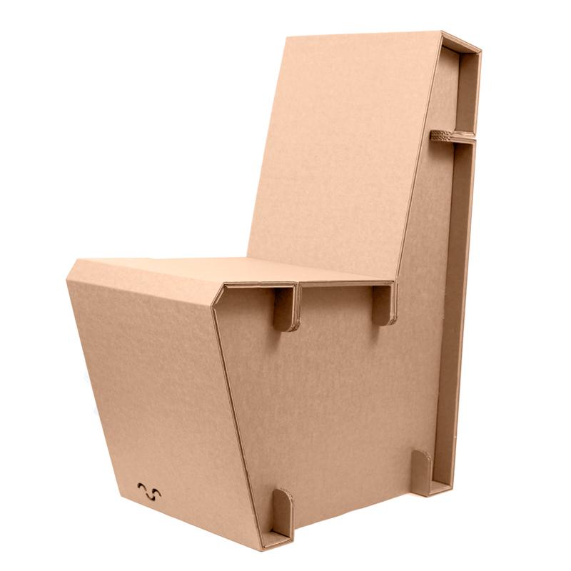 silla carton jara cardboard chair (2)
