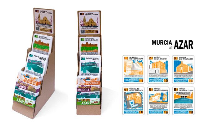 Expositor-carton-murcia-al-azar