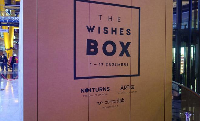 wishes-box-cartonlab-arenas-barcelona-stand-pabellón-cartón-02