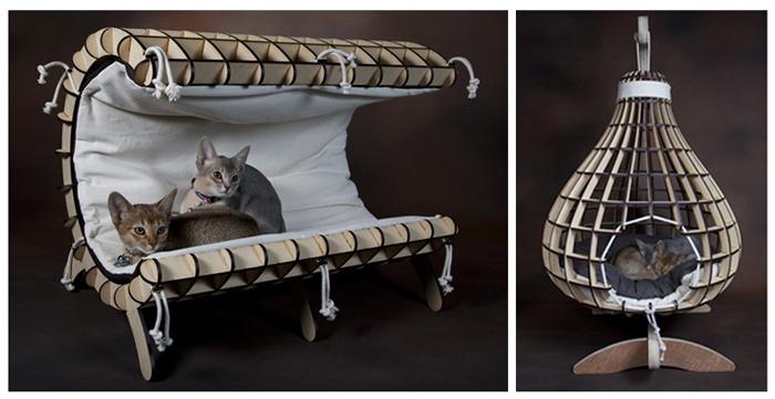 juguetes-para-gatos-cartonlab-cama