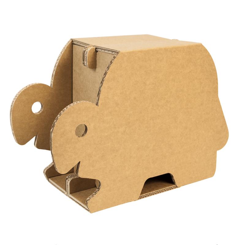 pack vuelta cole cartonlab mueble infantil niños carton (1)