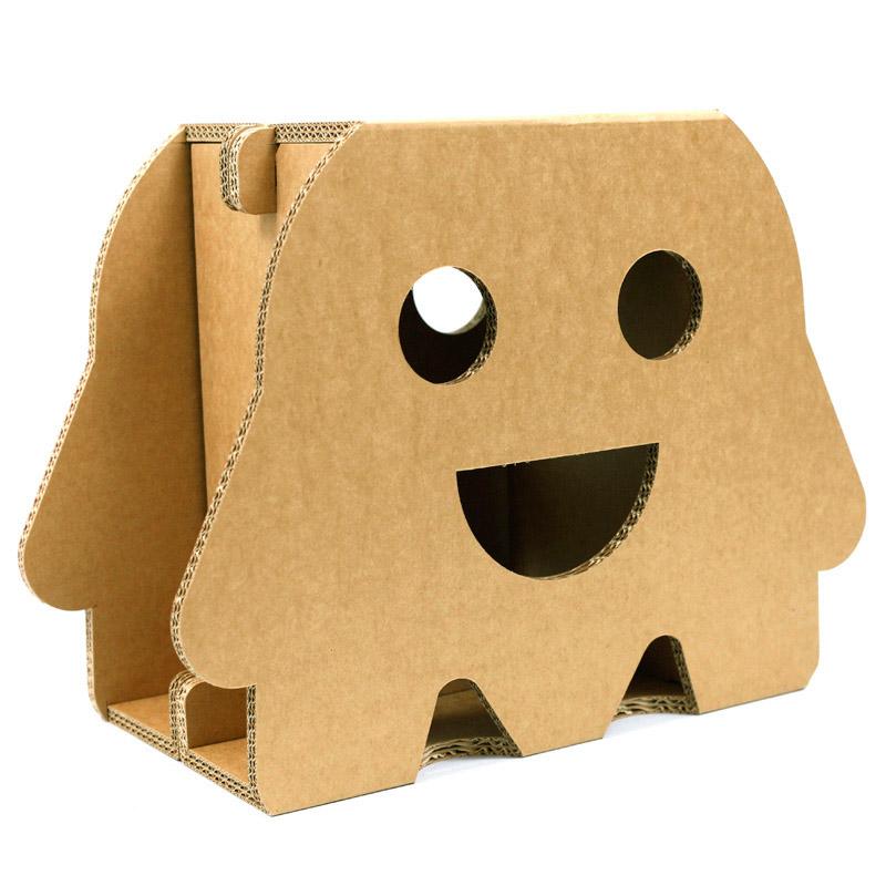pack vuelta cole cartonlab mueble infantil niños carton (5)