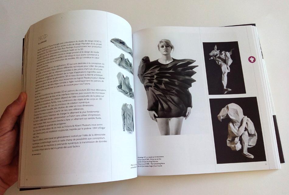 ART DU PLI CARTONLAB libro origami plegable paperfolding livre (5)