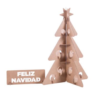 árbol pequeño navidad nuevo 2