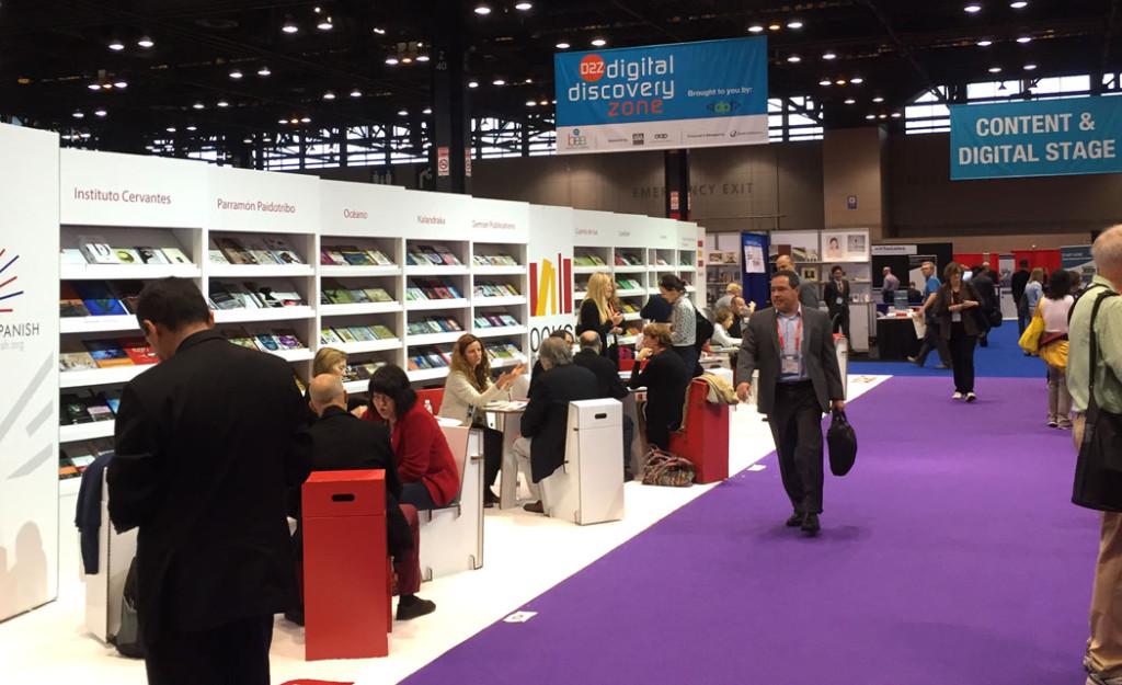 stand-ecologico-book-expo-icex-bea-cartonlab-chicago 2