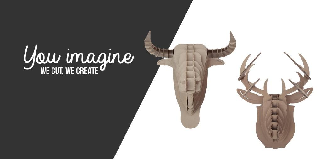 cabezas-animales-carton-cartonlab