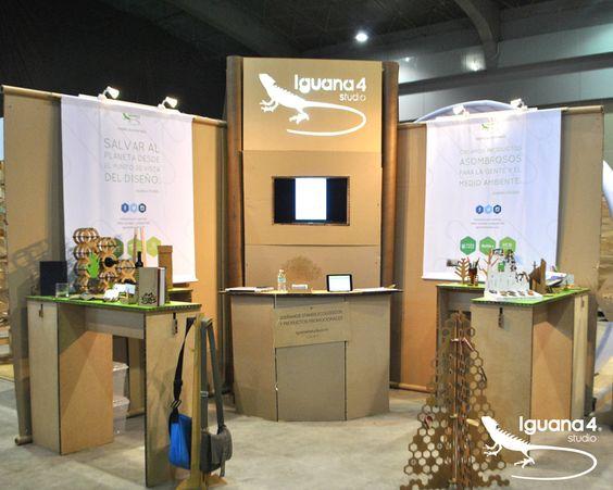 iguana4studio-eventos-diseño-muebles-carton-mexico-ecodiseño-cartonlab