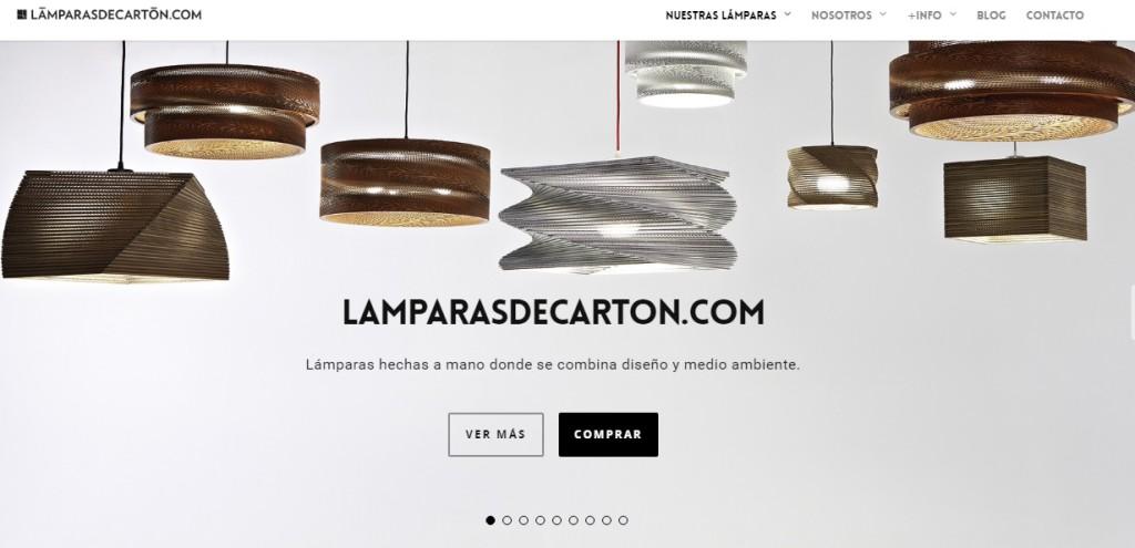 lamparas-de-carton-diseño-carton-cartonlab