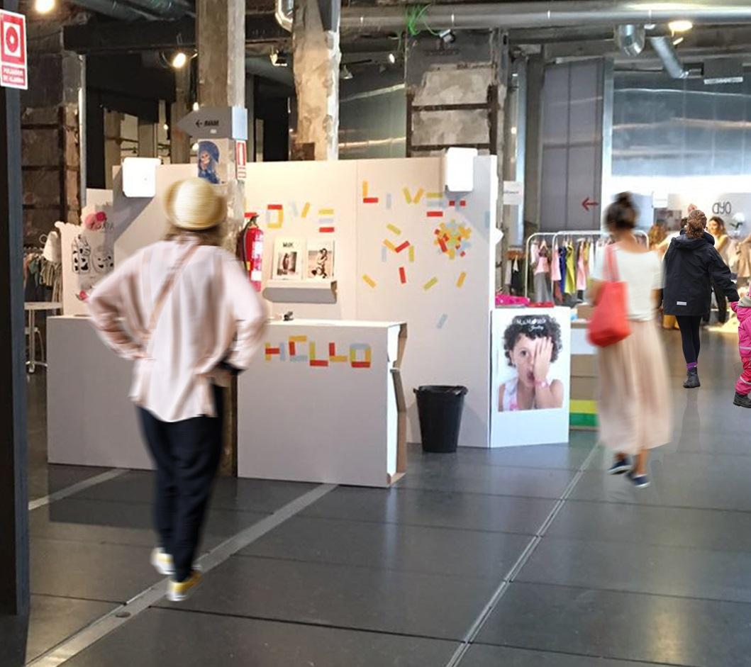 mostrador-carton-cardboard-cartonlab-eventos-diseño-design-little-barcelona