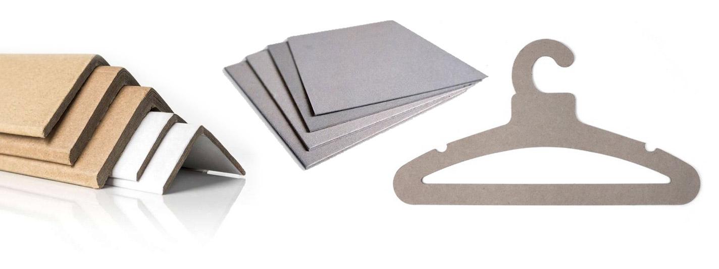 carton compacto tipos y aplicaciones