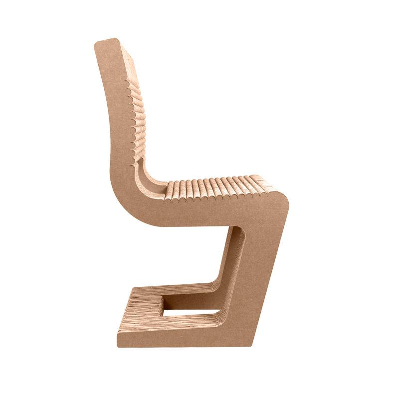 silla cantilever lateral