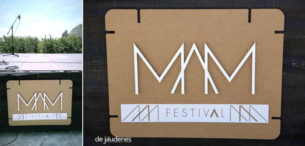 Colaboración MAM Festival