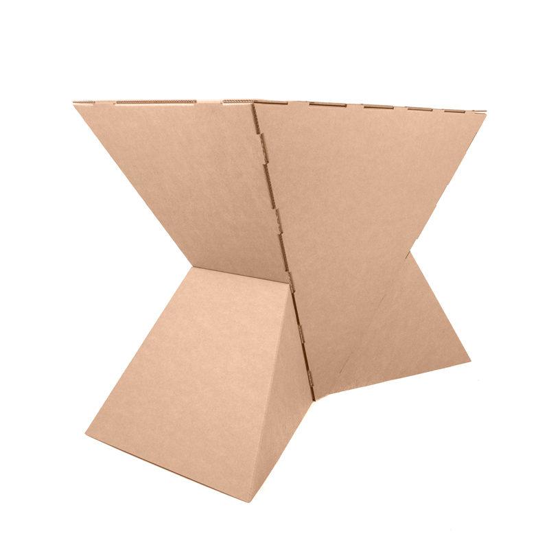mesa Stella dj carton girada