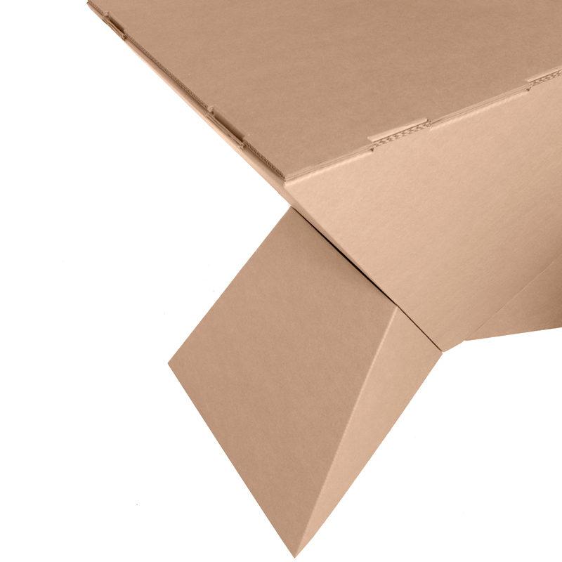 mesa dj carton detalle